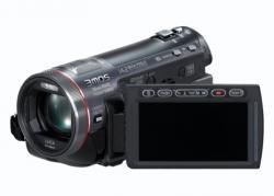 HDC-TM700 Videocámara Full-HD