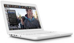 MacBook Blanco: 2.04 GHz